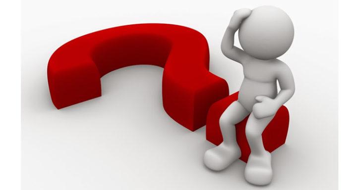 Συχνές ερωτήσεις που ακούνε οι διατροφολόγοι!