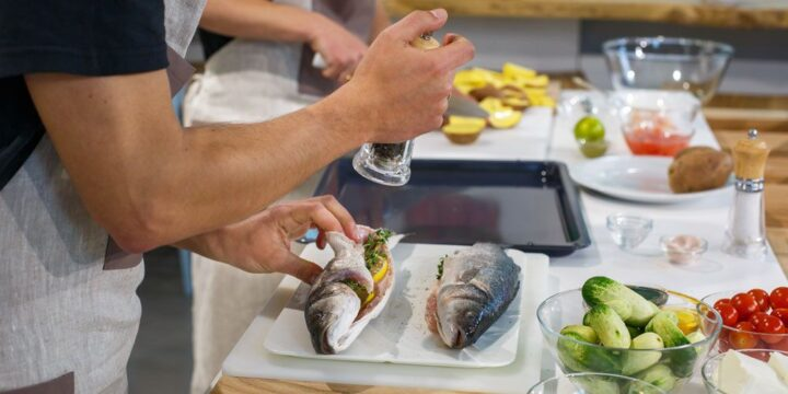 Συμβουλές για να γλυτώσετε θερμίδες στο μαγείρεμα