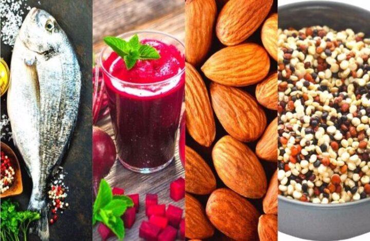 Οι καλύτερες τροφές για χτίσιμο μυών εκτός κρέατος