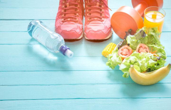 Τα 7 λάθη στη διατροφή που μειώνουν την πρόοδο στην γυμναστική